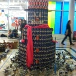 PDS Canstruction Picture by S Rinaldi